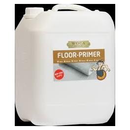 Woca Floor-Primer, Natur lub Biały - 10L