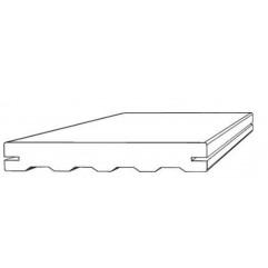 Deska tarasowa Style Plus 23x137mm