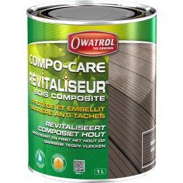 Owatrol Compo Care